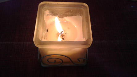 Candlelight by shadhardblogger