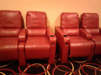 Stray Seats by shadhardblogger