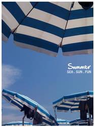 +Summer+ by ViViTheDaRk