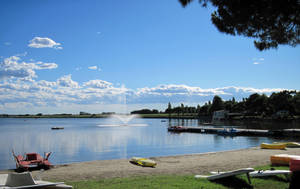 +The.Lake+ by ViViTheDaRk