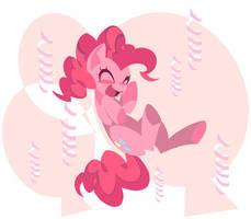 Pinkie Pinkie Pie! by NP447235