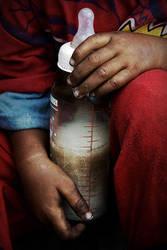 my milk by tribuana