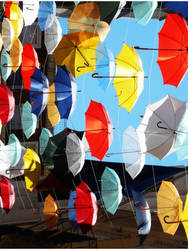 umbrellas by georgina12345
