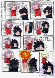 +I love you Sasuke+ by okiren