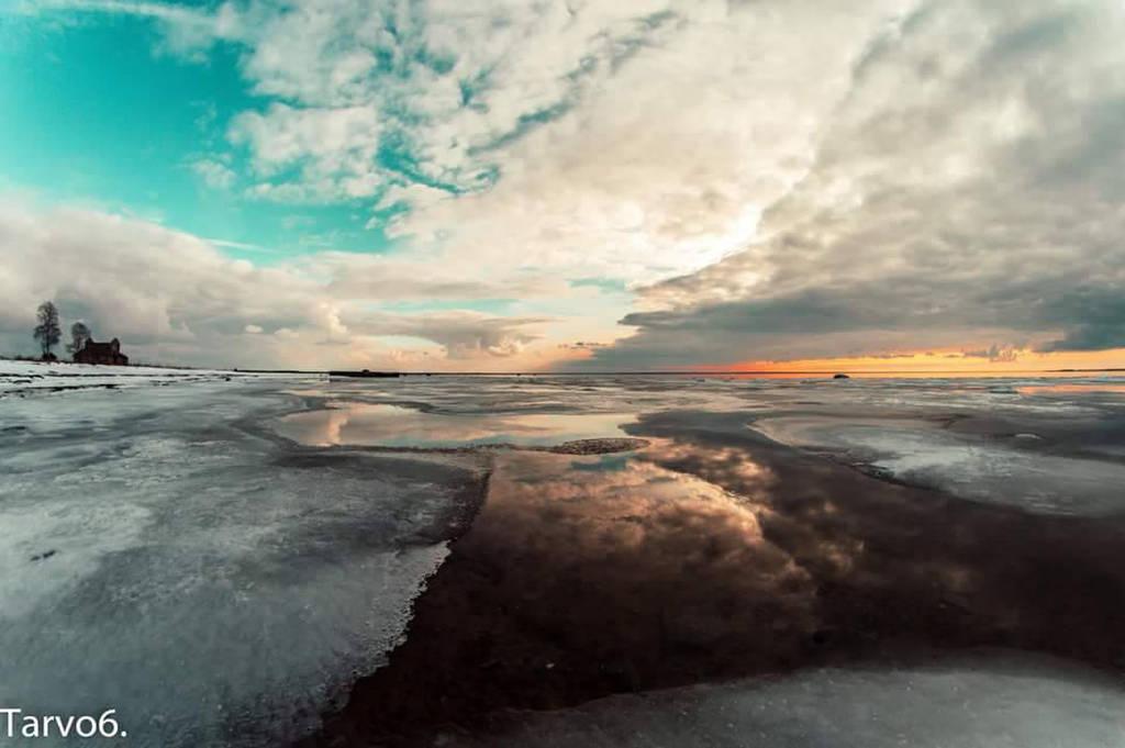 Estonia, Paldiski.  by tarvo6