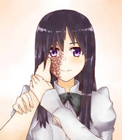 Hanako Ikezawa - Inner Beauty by dragonfire133
