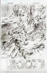 x-men legacy 231 pg1 by titanfalls