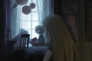 Daydream by Nekuro3