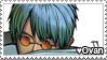 Ovan stamp by bosyosy1015