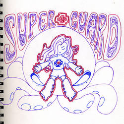 Super Guard by Stargazer-Gemini