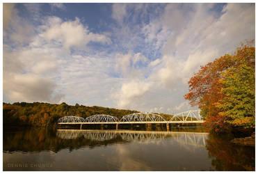 Autumn Begins by DennisChunga