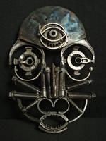 The third eye by metalmorphoses