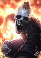 Action Skull by Disse86