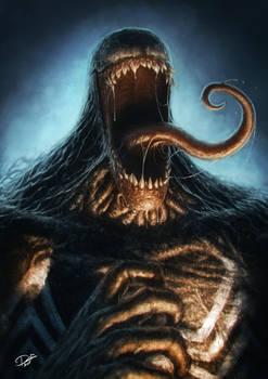 Venom Again by Disse86