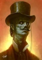 Mr. Balthazar by Disse86
