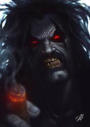 Lobo by Disse86