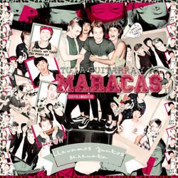Maracas [BLEND] by CrayolaWasHere