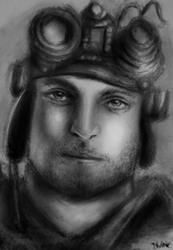 Aviator by DivineKataroshie