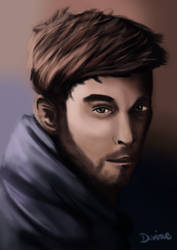 Christopher by DivineKataroshie