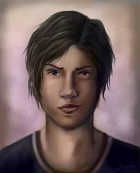 Damian v2 :O ~! by DivineKataroshie