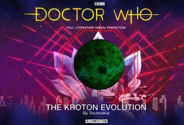 The Kroton Evolution by Murax-ExtramisFlux