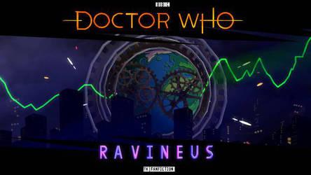 Ravineus 1 by Murax-ExtramisFlux