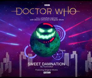 Sweet Damnation by Murax-ExtramisFlux