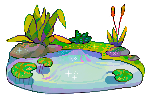 F2U Aesthetic Pond by LiticaHarmony