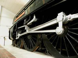 60008 IV by matt-durkan-railways
