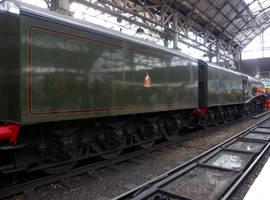60019 III by matt-durkan-railways