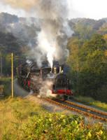 957 IV by matt-durkan-railways
