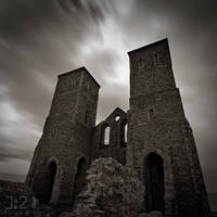 Reculver by Jay-2