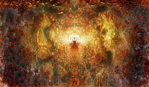 Enlightenment by krigl