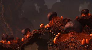 Chocolate orange by krigl