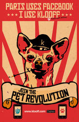 Chihuahua Hilton by TheKangrejoman