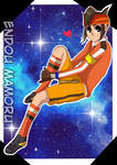 Mamoru_Endo_Inazuma_Eleven_The_Orion_Seal_Fan-Art by DarkJillMLP123