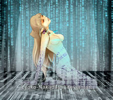Becoming Human by LyoNaka