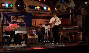 Jazzorgan Festival Sept06 Colo by albemuth