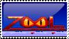 Zool Stamp by StampPKU