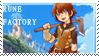 Rune Factory Stamp by StampPKU