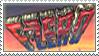 F-Zero Stamp by StampPKU