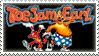 Toejam and Earl by StampPKU