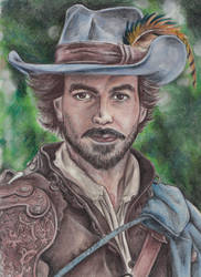 Aramis by AnnaGray