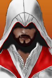 Master Assassin by Coffeejock