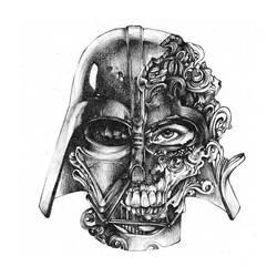 Vader by 3tx