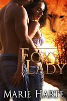 FOXY LADY by scottcarpenter