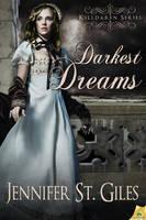 DARKEST DREAMS by scottcarpenter