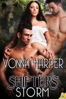 SHIFTERS STORM by scottcarpenter