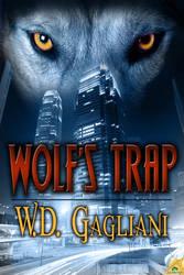 WOLF'S TRAP by scottcarpenter