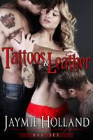 TattoosLeather72 by scottcarpenter